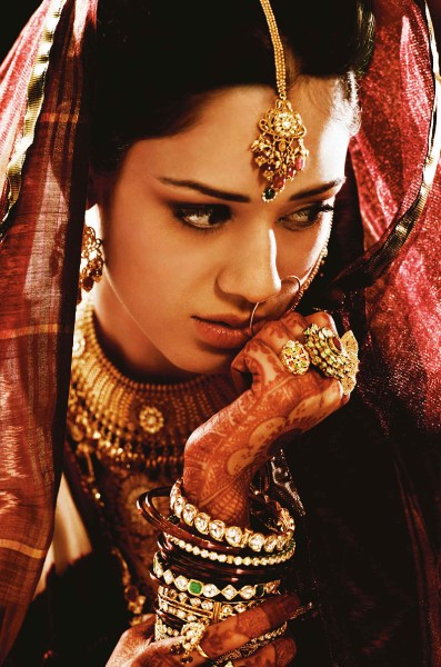 gujarati bridal makeup