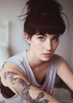 Hairstyles with Bangs 18