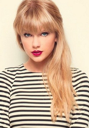 Hairstyles with Bangs 20
