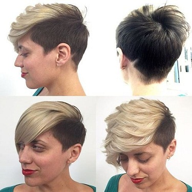 Hairstyles with Bangs 24