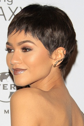 Hairstyles with Bangs 26