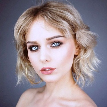 Hairstyles with Bangs 29