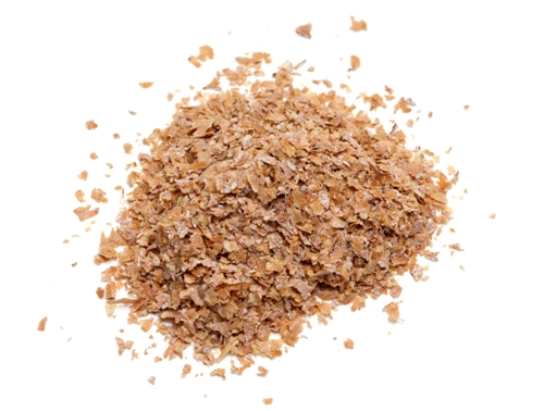 Home Remedies For Kidney Stones Bran flakes