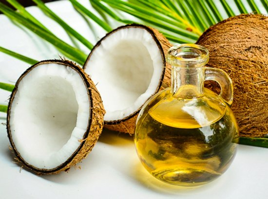 Home Remedies For Kidney Stones Coconut oil
