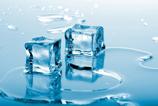 Home Remedies For Kidney Stones Ice cubes