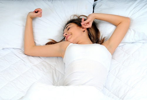 Home Remedies For Neck Pain - Change The Mattress