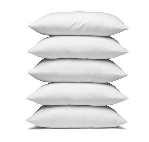 Home Remedies For Neck Pain - Have a Thin Pillow