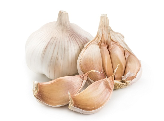 Home Remedies For Throat Pain Garlic