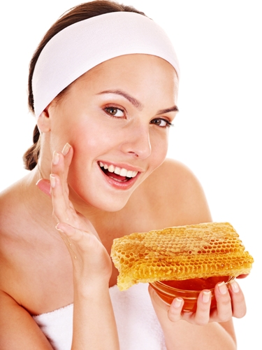 honey face packs