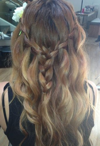 Indian Hairstyles for Long Hair14