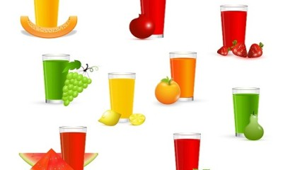 Juice Therapy Process and Benefits