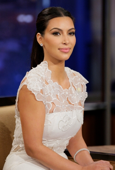 Kim Kardashian beauty secrets