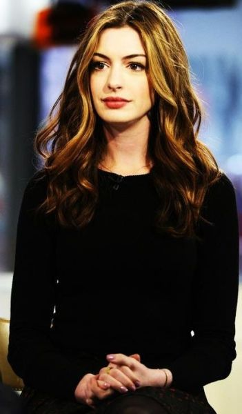 Anne Hathaway Beauty Tips And Fitness Secrets Styles At Life