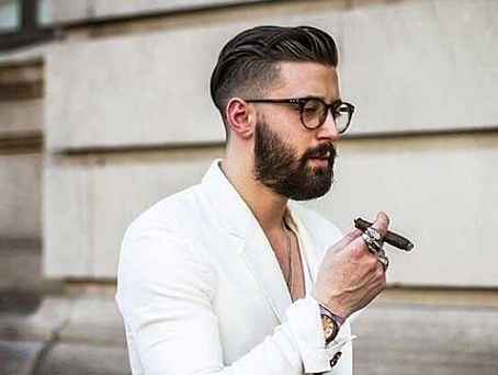Modern Hairstyles for Men 13