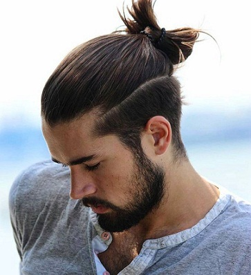 Modern Hairstyles for Men 14