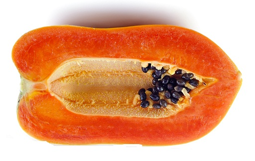 Papaya - homemade tips