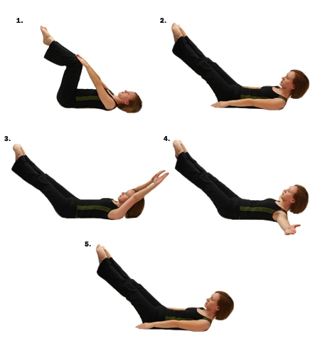 9 Great Exercises to help Adults with Scoliosis | Styles ...
