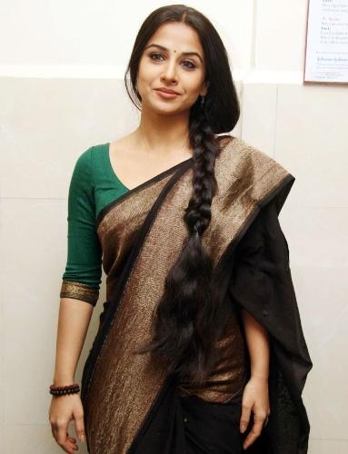 Pictures Of Vidya Balan Without Makeup