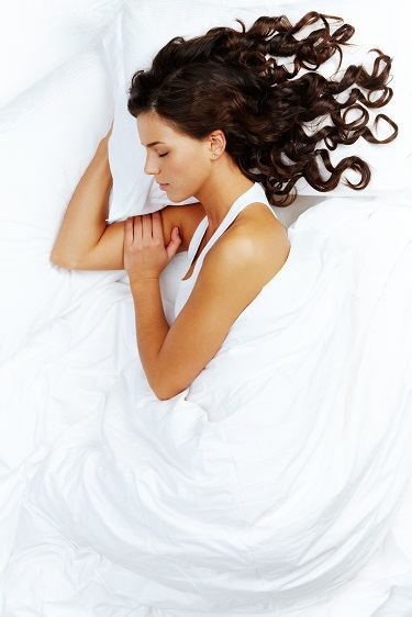 Skin care tips - Sleeping