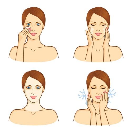 Spa treament - homemade beauty tips