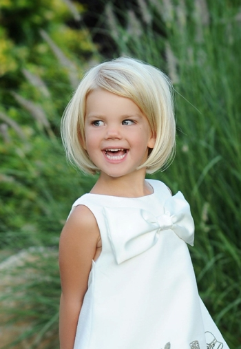 Best Bob Haircuts for Kids | Styles At Life