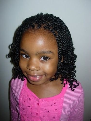 9 Best Hairstyles for Black Little Girls | Styles At Life
