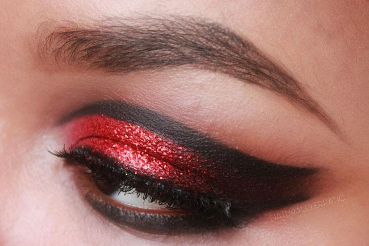 How To Do Vampire Eye Makeup Styles At Life