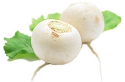 white-beetroot-for-hair-fall