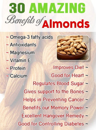 almond-benefits