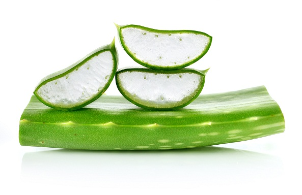 aloevera for haircARE