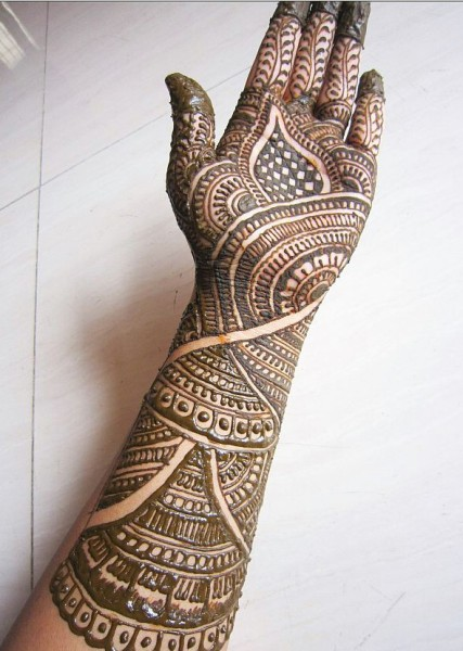 bridal mehndi design.27