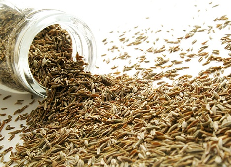 cumin seeds for hairfall