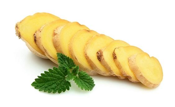 ginger for obesity