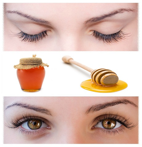 Uses And Benefits Of Honey For Eyes Styles At Life