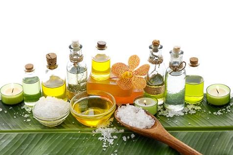 natural oils use