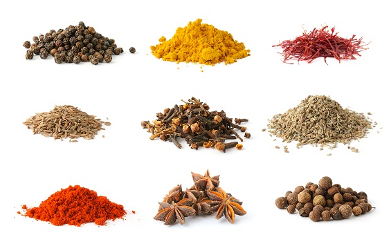 spices for obesity