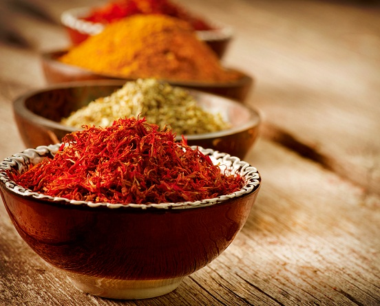 spices pow for obesity