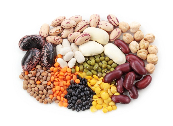 Foods To Have During Pregnancy Beans and Lentis