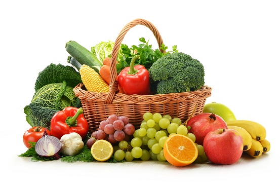 Food To Take During Pregnancy Fruits and vegtables