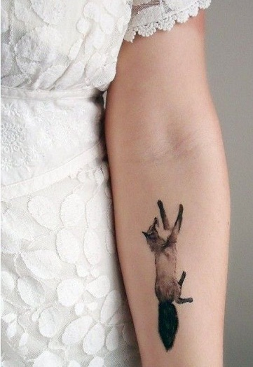 Best Small Tattoo Designs and Meanings 38