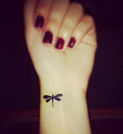 Best Small Tattoo Designs and Meanings 41