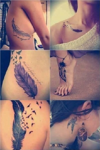 Best Small Tattoo Designs and Meanings 44