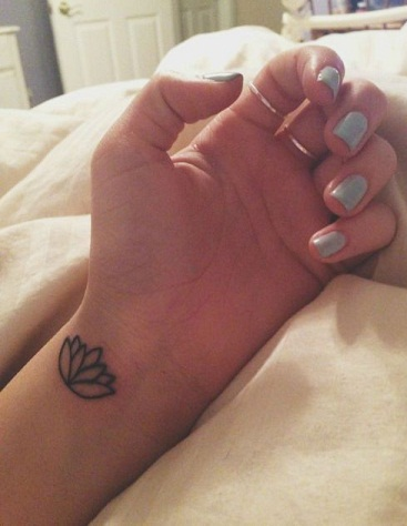 Best Small Tattoo Designs and Meanings 49