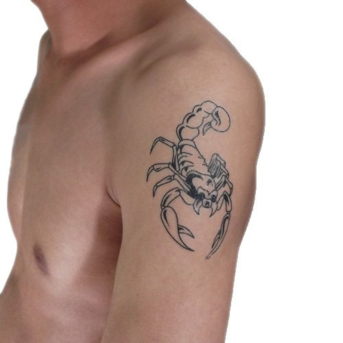50 Best Temporary Tattoo Designs For Men And Women