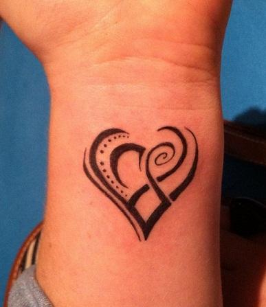 Tribal Tattoo Designs 41