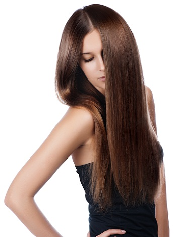 The Chemical Treatment For Permanent Hair Straightening