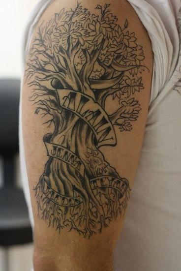 ancestral-tree-tattoo