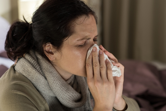 home remedies for Cold and Fever