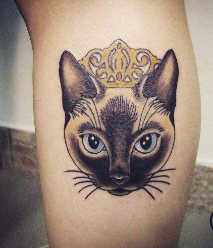 15 Best Cat Tattoo Designs With Meanings