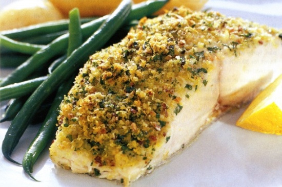 15 simple and easy fish recipes for fish lovers styles for Easy fish recipes